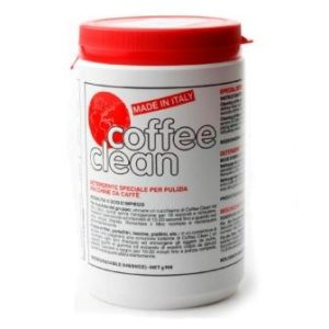 Coffee clean 900 g prášok